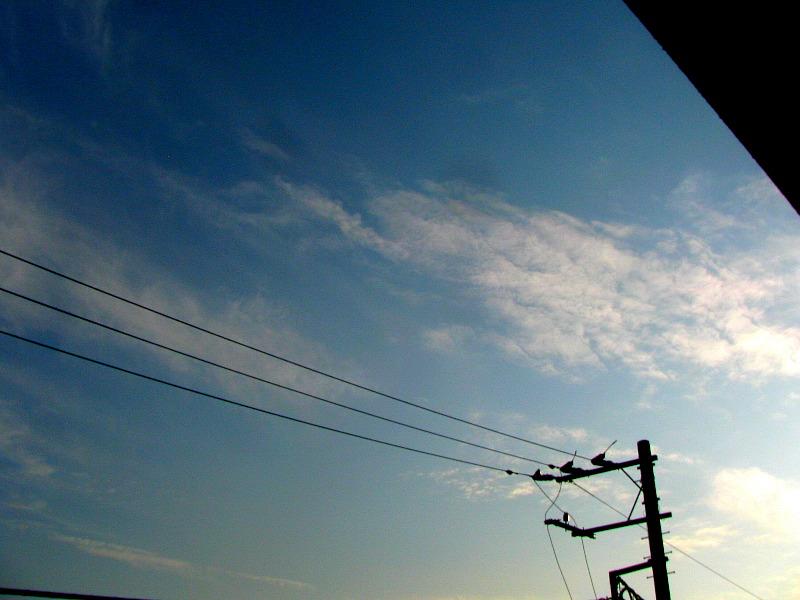 2009年10月30日鎌倉にて