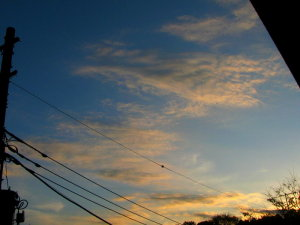 2009年12月7日午後4時