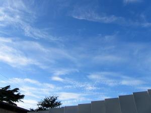 2010年9月3日午後4時52分鎌倉駅付近