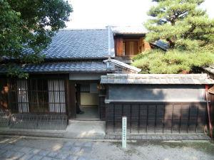 本居宣長旧宅(三重県松阪市)