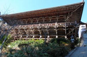 書写山円教寺(兵庫県姫路市)