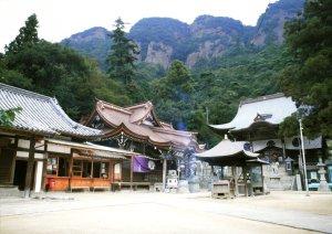 八栗寺(うどん県旅ネット)