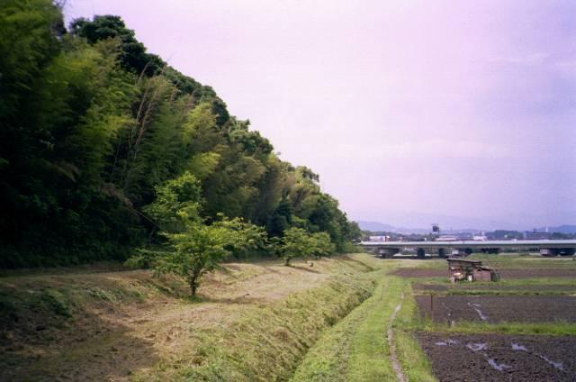 水城 福岡県太宰府市