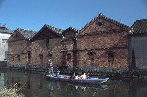 柳川 ドンコ舟