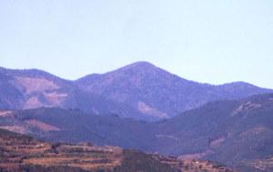 尾鈴山(みやざき観光情報フリー写真)