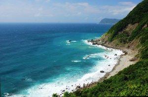 日南海岸 日向灘