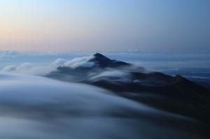 高千穂峰 霧島市観光写真素材ライブラリー